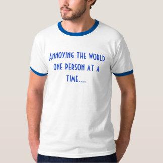 Förarga worldonepersonen i sänder…., tröjor
