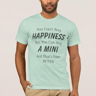 Förbättra än lycka tshirts