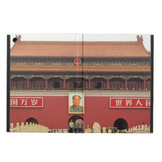 Forbidden City sydlig grind Fodral För iPad Air