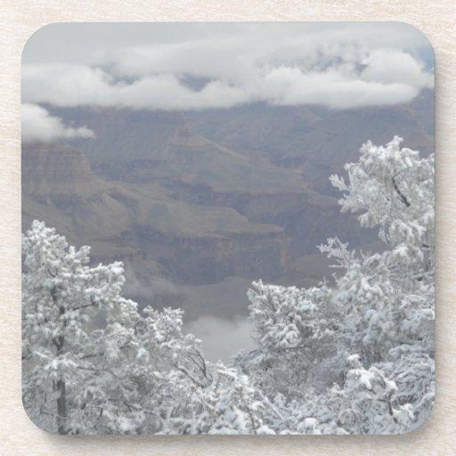 Förbise ritten för grand Canyonnationalparkmulen Underlägg