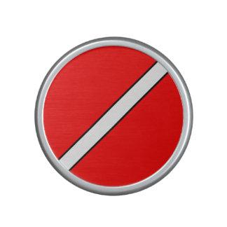 Förbjudit Bluetooth Högtalare