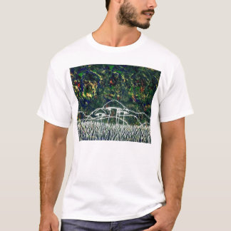 Förbjudit T-shirt