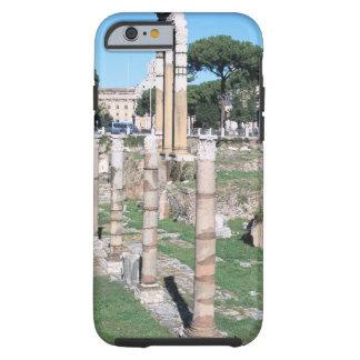 Fördärvar av tempelet av castoren och Pollux, Tough iPhone 6 Skal