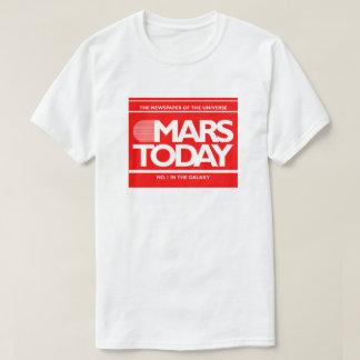 Fördärvar i dag den grafiska roliga sciFien för Tee Shirt