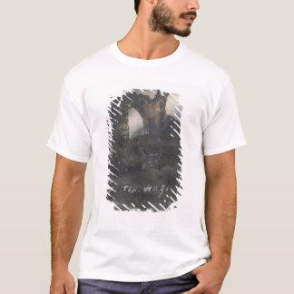 Fördärvar på Groz-Nez, Jersey eller bågen T Shirts