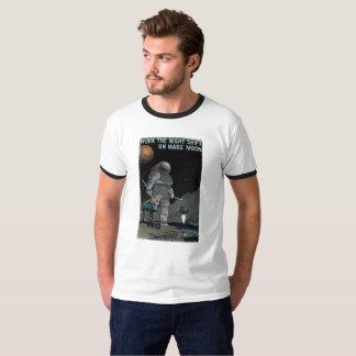 Fördärvar rekrytering - T-tröja för Tee Shirt
