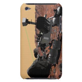 Fördärvar vetenskapslaboratorium 3 iPod touch Case-Mate fodral
