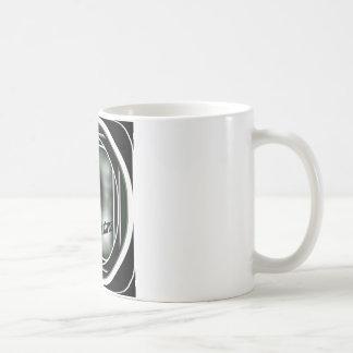 Fördjupad valross kaffemugg
