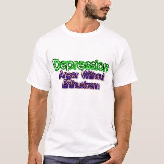 Fördjupning: Ilska utan entusiasm T Shirts