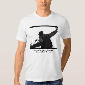 Fördöma mig tshirts