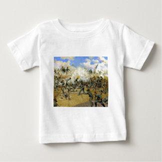 Foren och dämmas av av Keith Rocco Tee Shirts