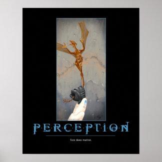 Föreställning Poster