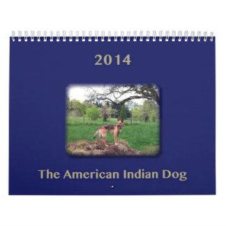 FÖRFALLIT: AIDog kalender 2014