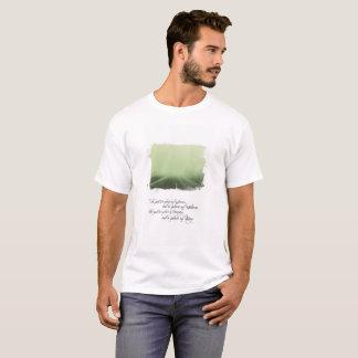Förflutnan T-shirt