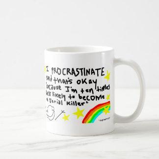 Förhalningmugg Kaffemugg