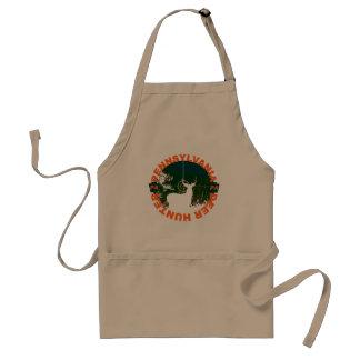Förkläde för PA-hjortjägare