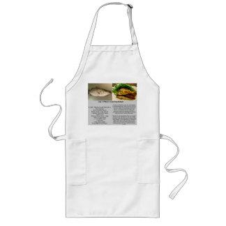 Förkläde för SaltwaterBarramundi recept