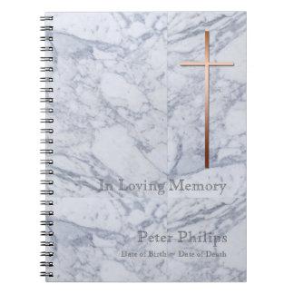 Förkoppra boken för gästen för den arga anteckningsbok