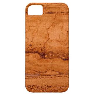 Förkoppra granit iPhone 5 Case-Mate cases
