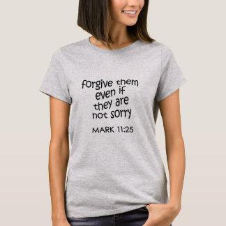 Förlåta dem tröja