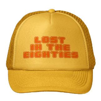 Förlorade i eightiesna keps