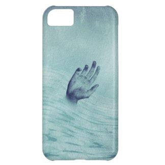 Förlorade på havsfodral iPhone 5C fodral