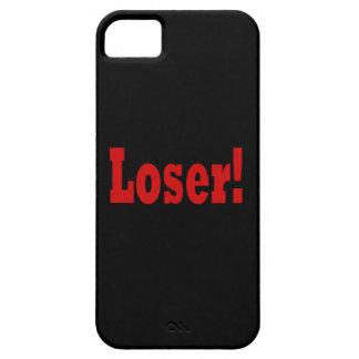 Förlorare iPhone 5 Cover