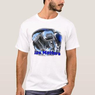Formatmaterier T-shirts