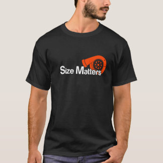 Formatmaterier - Turbo format T-shirts