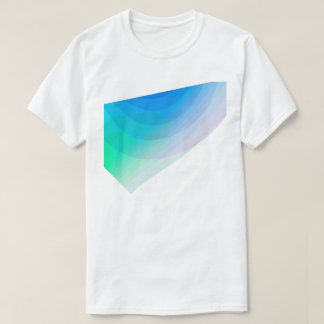 Formell lutning t-shirt