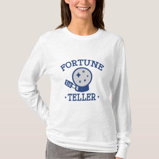 Förmögenhetkassör T Shirt