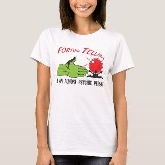 Förmögenhetkassör T-shirts