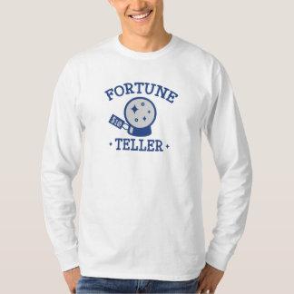 Förmögenhetkassör Tee Shirt