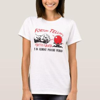 Förmögenhetteller. Tee Shirts
