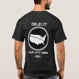 Förmörka din stad 08.21.17 tee
