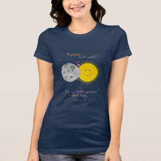 Förmörkelse 2017 t-shirts