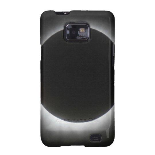 Förmörkelse Samsung Galaxy S2 Fodral