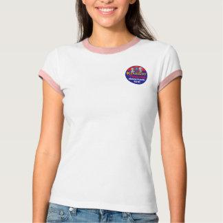 Formulera KENNEDY Senator T-tröja T-shirt