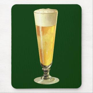 Formulerar högväxt frostigt för vintage öl, musmatta