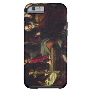 Förnekandet av St Peter Tough iPhone 6 Case