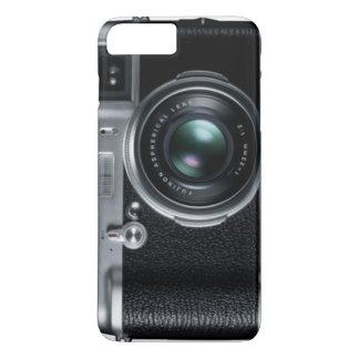forntida/klassiker kamera