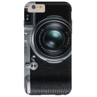 forntida/klassiker kamera tough iPhone 6 plus skal