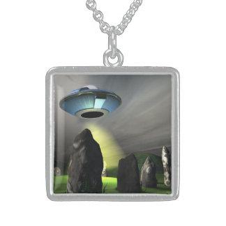 Forntida Mystries halsband