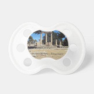 Forntida Olympia - Peloponnese Napp