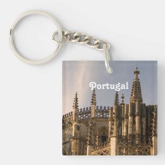 Forntida Portugal