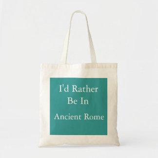 Forntida Rome Tygkasse