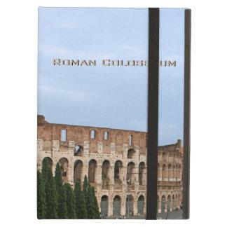 Forntida romersk italien för Colosseum arkitektur Fodral För iPad Air