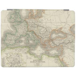 Forntida romerskt välde iPad skydd