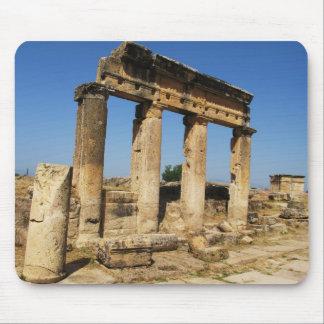 Forntida stad av Hierapolis - en pagan kult centre Mus Matta