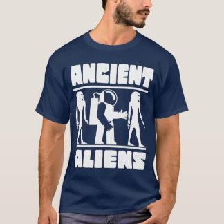 forntida utomjordingar tee shirt
